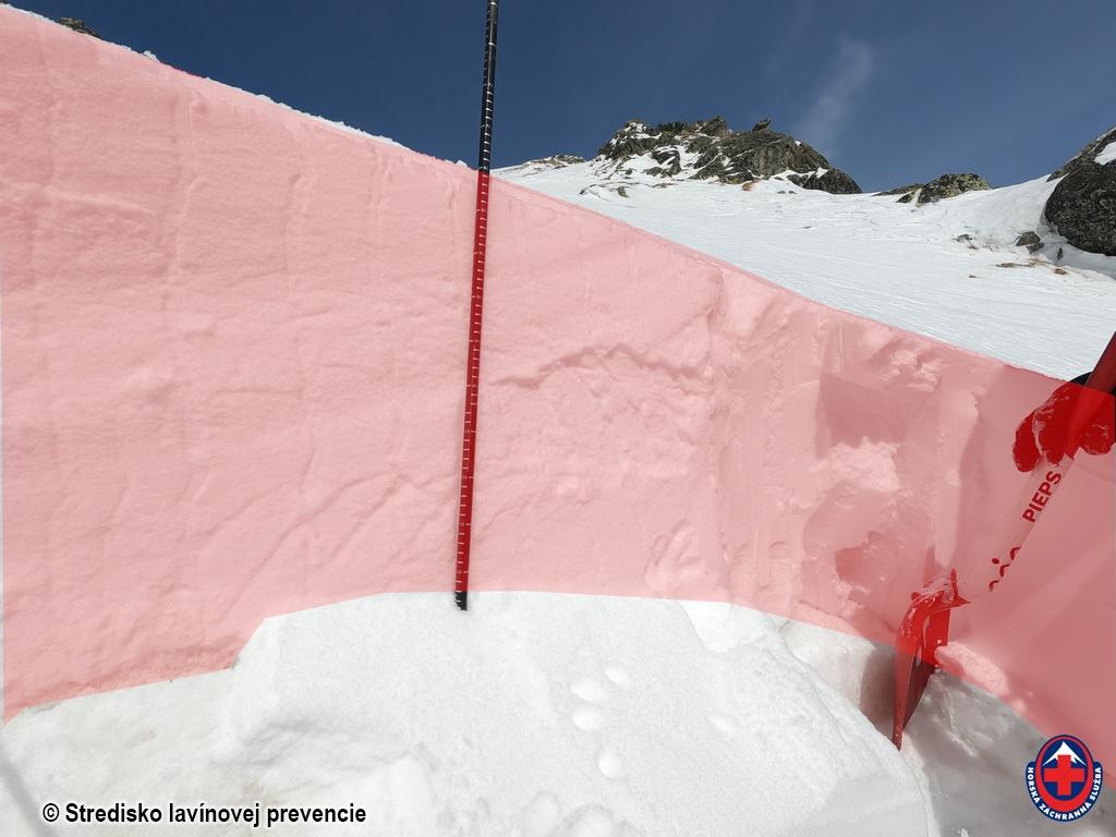 2021-03-14 VT, Predne Solisko odtrh 5